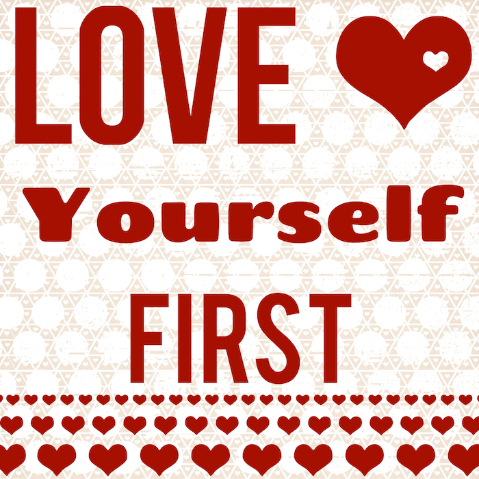 This Creative Life - Love Yourself First